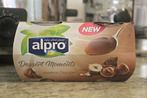 Alpro Dessert Moments Review Charm Of Love